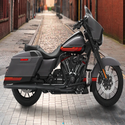 Win a 2020 Harley-Davidson & a Trip to Harley-Davidson's Headquarters